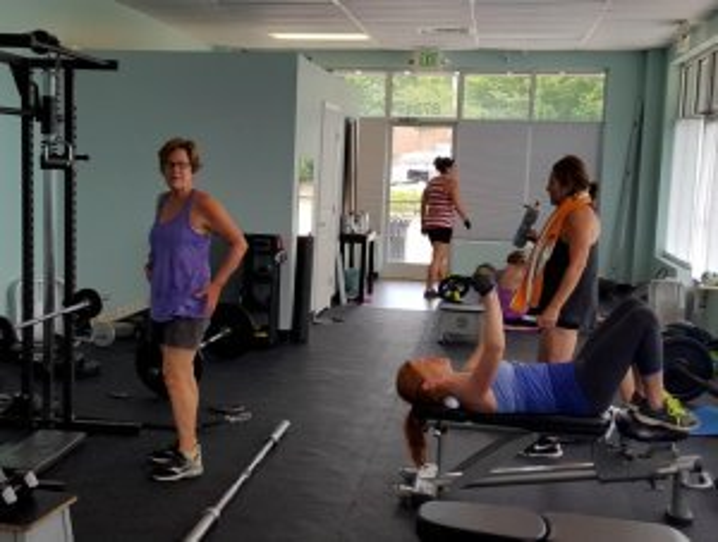 THINK Holistic Fitness