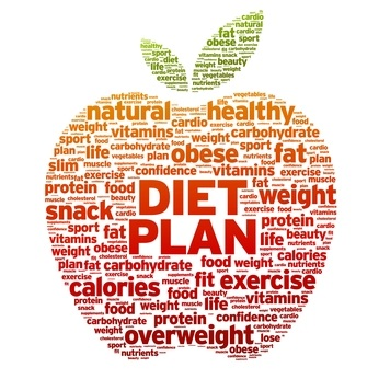 diet plans for weight los