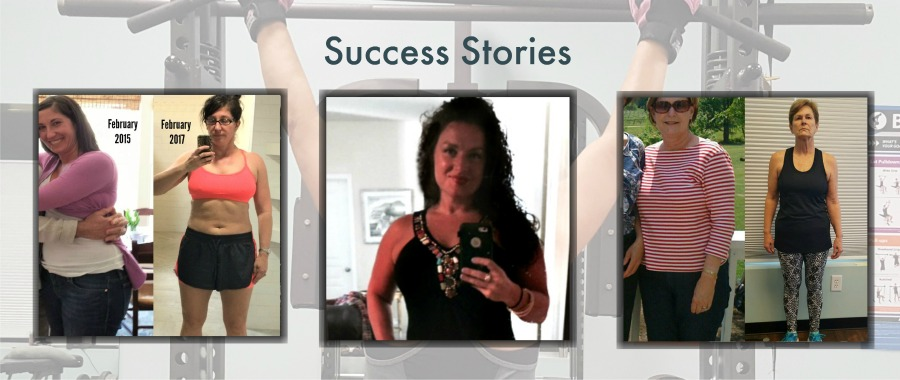 THINK Fitness Success Stories
